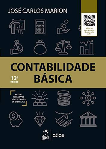 Contabilidade Básica José Carlos Marion ebook