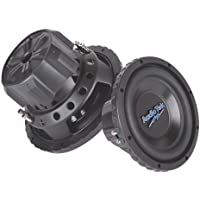 Audiotek 1500 Watt 12 Professional Car Subwoofer 4 OHM AT-12PRO