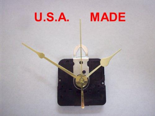 quartz clock movement kit