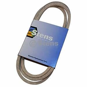 Stens Part # 265-415, OEM Replacement Belt / Cub Cadet 02000154
