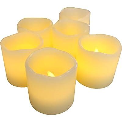 LED Lytes Votive Candles