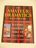 Amateur Dramatics, Jack Cassin-Scott, 0304341460