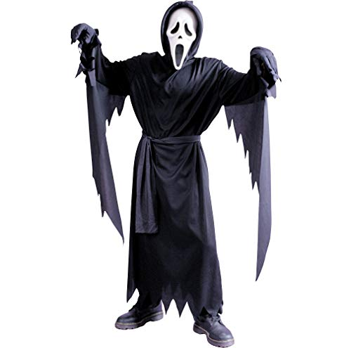 Big Boys' Scream Costume - S -
