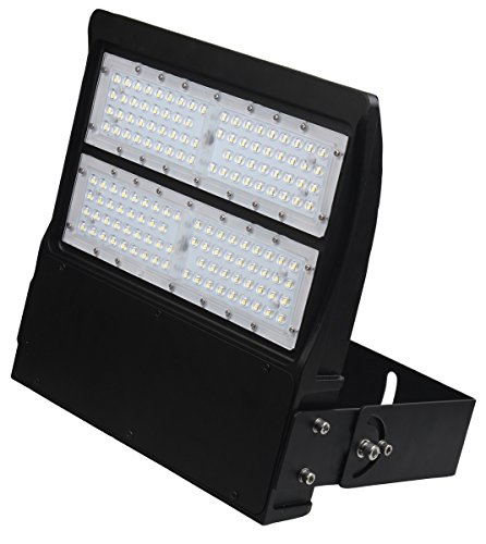 Metal Halide Flood Light Efficiency