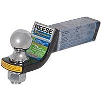 """Reese Towpower 21536 Kit de arranque para remolque de 2 """","""