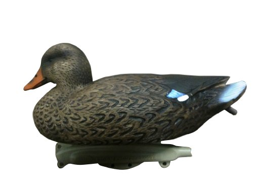 Outdoor Water Solutions ARS0303 Duck Decoy Marker, (Windmill Pond)