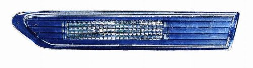 Depo 317-1413PXA-S Acura TL Diamond LED Front/Side Marker Lamp Assembly with Smoke Lens