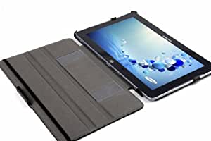 Blurex Slim folio Case For The Samsung ATIV Smart PC 500t With Multi-Angle Stand