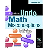 Activities to Undo Math Misconceptions byOberdorf