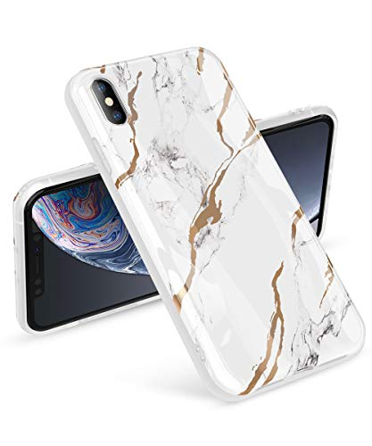 GVIEWIN Marble iPhone Designed Phone