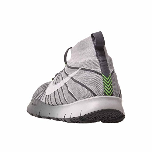 Blanc Course Chaussures Wolf De Pour Nike Homme Gris HwW6xUFv