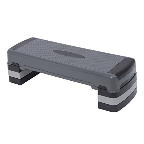 35-034-Fitness -Platform-6-034-8-034-10-034-w-Riser by Magic Tech