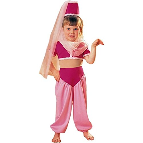 Infant I Dream of Jeannie Costume - (I Dream Of Jeannie Child Costumes)