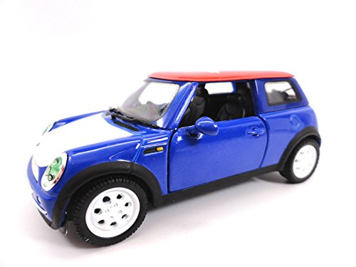 - Corgi Mini Cooper 2007 Collectors Club LIMITED EDITION 1:36 Die-Cast Car US86356