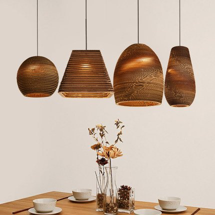 Tydxsd southeast asian chinese zen style braided chandelier thai theme restau - Luminaire suspension ikea ...
