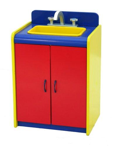 A+ ChildSupply Sink