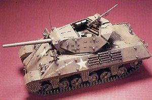 (M-10 Tank Destroyer 1-35 AFV Club)