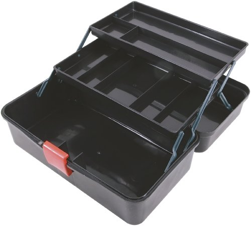 Pro Art 13-Inch Art Box, Black