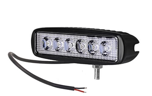 Oval Led Fog Lights in US - 1