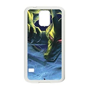 Dragon Ball New Style High Quality Comstom Protective case cover For Samsung Galaxy S5 by mcsharks