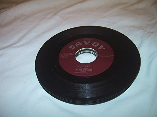 Price comparison product image bad boy / when your hair has turned to silver 45 rpm single