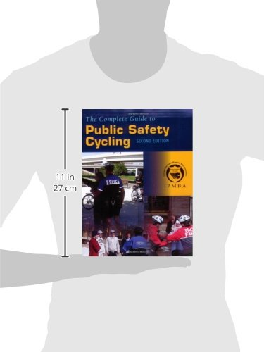 The Complete Guide to Public Safety Cycling