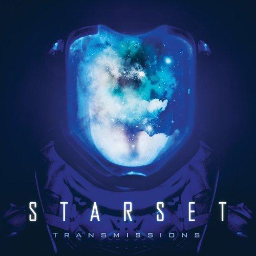STARSET - Transmissions (Deluxe Edition) - Zortam Music