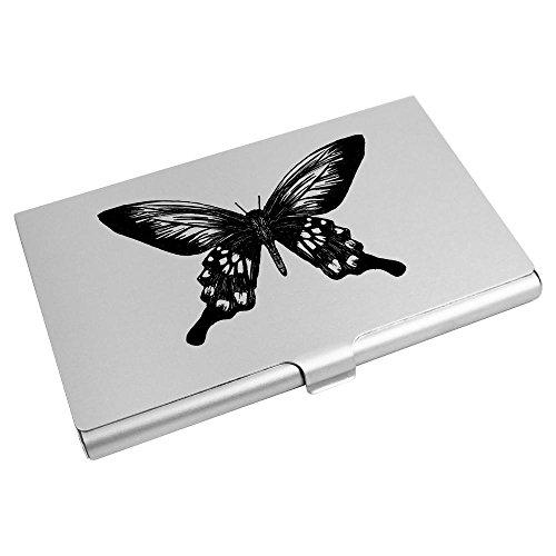 Holder Credit Card Card Azeeda CH00000897 Azeeda Business 'Butterfly' Wallet 'Butterfly' fX7wUqx