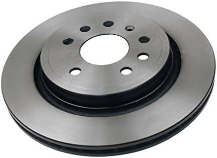 Beck Arnley 083-2678 Brake Disc