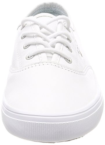 Gant Damen New Haven Sneaker Weiß (bianco Brillante)