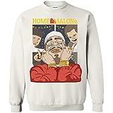TeePowers Home Malone Funny Home Alone Christmas Movie Unisex Sweatshirt