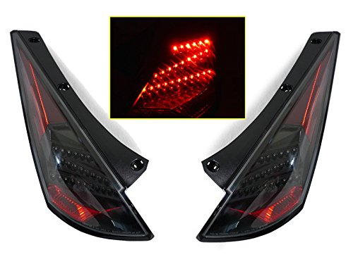 Depo Led Style Tail Lights