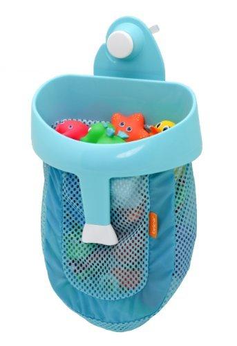 Amazon.com: BRICA Super Scoop – Organizador de juguetes para ...