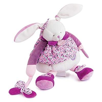 Doudou et Compagnie DC2705 Cerise Activity Doll : Baby
