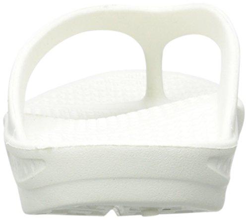 Unisex White Flip Snow Telic Flop 7wAqAd