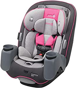 Safety 1st Autoasiento Convertible 3 en 1 Grow and Go Sprint