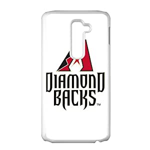 arizona diamondbacks LG G2 case