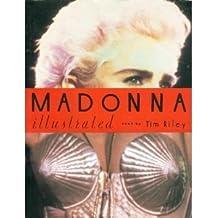 Madonna Illustrated