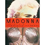Madonna Illustrated, Tim Riley, 1562829831
