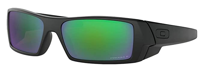 9d027c745a1d1 Image Unavailable. Image not available for. Color  Oakley SI Matte Black  (frame) - Prizm Maritime Polarized ...