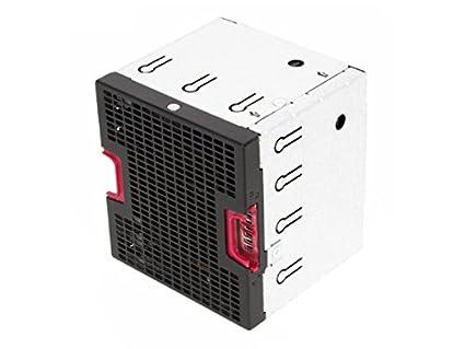 HP 735513-001 Carcasa del ordenador Ventilador - Ventilador ...