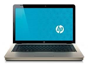 HP G62-B66SS XT885EA - Ordenador portátil de 15,6'' (Intel Core i3 350M, 4 GB de RAM, 320 GB de disco duro)