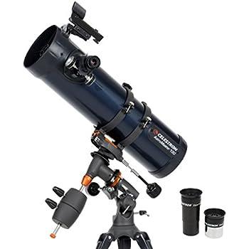 celestron powerseeker 127eq telescope instructions