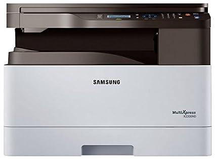 Samsung Xpress K2200ND Laser 20 ppm 1200 x 1200 dpi A3 ...
