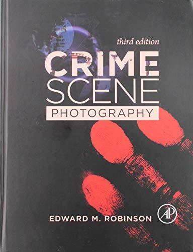 Crime Scene Photography ()