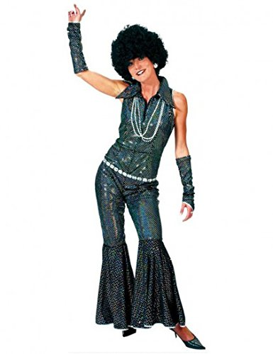Boogie Queen Adult Costume Size Small (6-8)