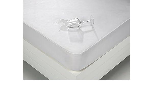 Bajera ajustable e impermeable Pierre Cardin cama de 150 cm - Sedalinne: Amazon.es: Hogar