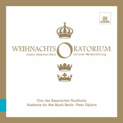 Christmas Oratorio, BWV 248: Part III: Recitative: Ja, ja, mein Herz soll es bewahren ? (Alto)