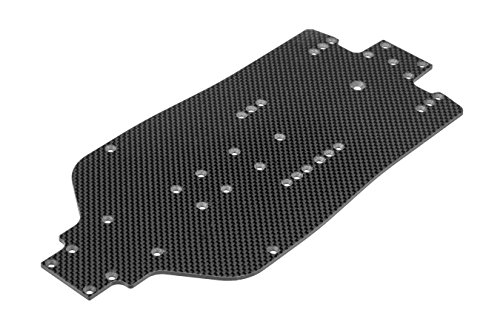 (HOT BODIES 112761 Main Chassis 2.5mm D413)