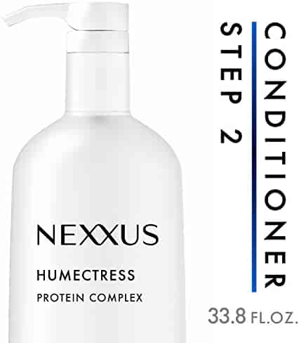 Nexxus Humectress Moisture Conditioner, for Dry Hair 33.8 oz